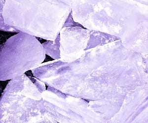 aesthetic, cube, and ice image