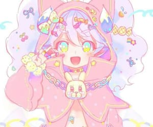 anime, decora, and pastel image
