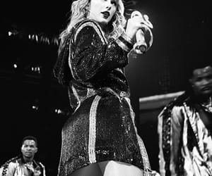 black & white, favourite, and singer image
