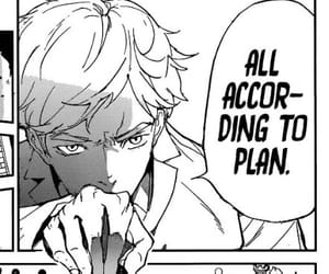 manga, the promised neverland, and norman image