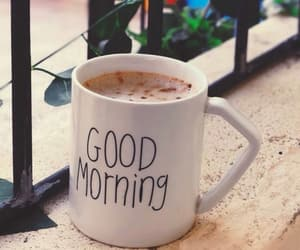 good, morning, and الله‎ image