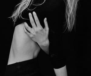 backless, fashion, and black image