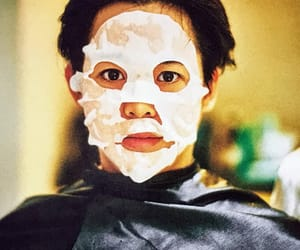 face mask, hey! say! jump, and johnnys image