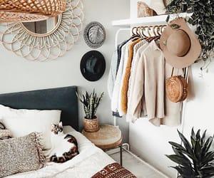 aesthetics, beautiful, and bedroom image
