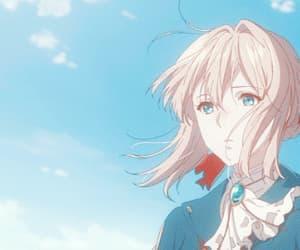 anime, anime girl, and kawaii girl image