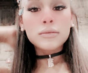 icon, rp, and ariana grande image