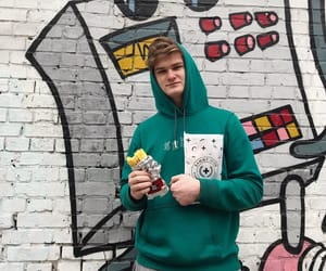 art, boyfriend, and street image