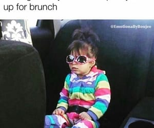brunch, drunk, and funky image