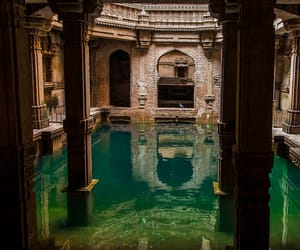 water, architecture, and travel image