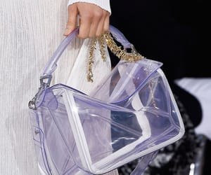 catwalk, Couture, and Loewe image