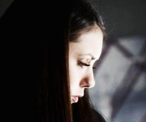 Nina Dobrev, Vampire Diaries, and the vampire diaries image