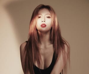hyuna, girl, and korean image