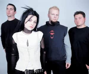 amy lee, evanescence, and clasico image
