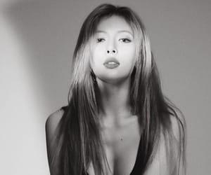 girl, korean, and hyuna image