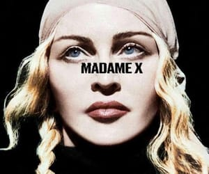 beauty, madonna, and Queen image