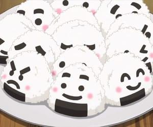 food, cute, and anime image