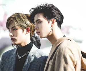 johnny and winwin image