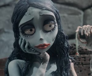 corpse bride and icon image