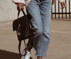 accesories, adidas, and jeans image