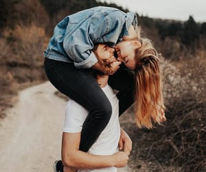 beautiful, clothes, and couple image