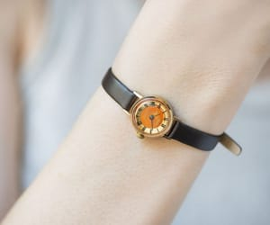 etsy, wristwatch vintage, and womens vintage watch image