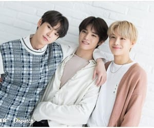 k-pop, jungwoo, and nct 127 image