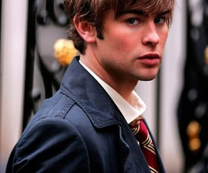 gossip girl, Chace Crawford, and nate image