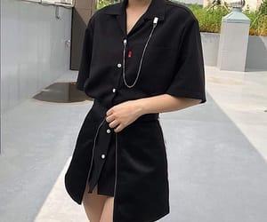 style, fashion, and korean image