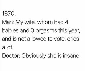 doctor, equality, and funny image