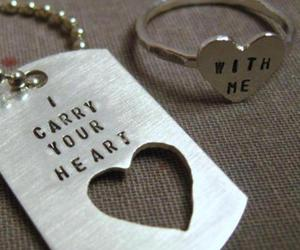 carry, heart, and me image