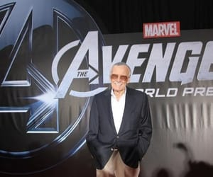 Avengers, editors, and stan lee image