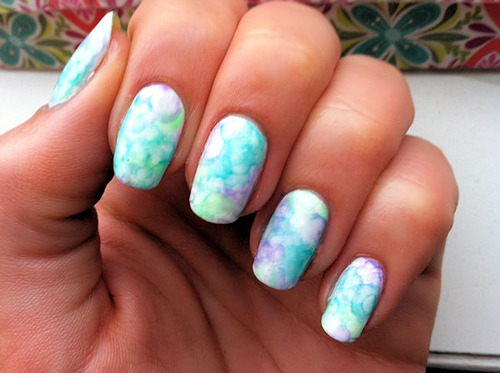 Nail Art Tumblr Discovered By Daniellemariie