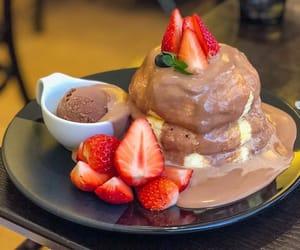 bakery, delicious, and icecream image