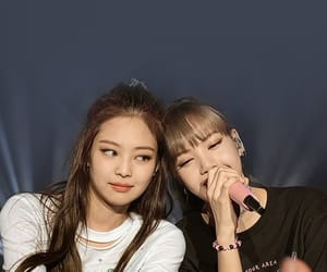 kpop, jennie, and kim jennie image