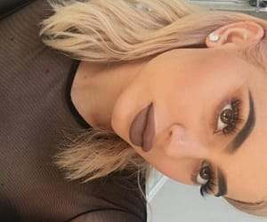 theme, rp, and kylie jenner image