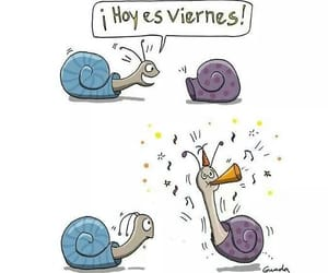 divertido, humor, and viernes image