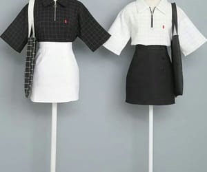 accessories, beret, and kfashion image