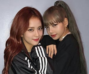 kpop, blackpink, and jisoo image