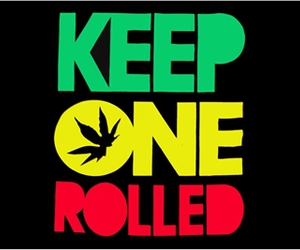 joint, wizkhalifa, and rolled image