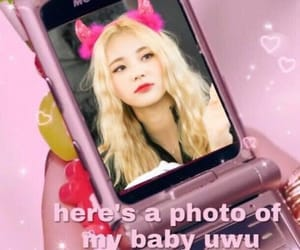 kpop, 진솔, and jinsoul image