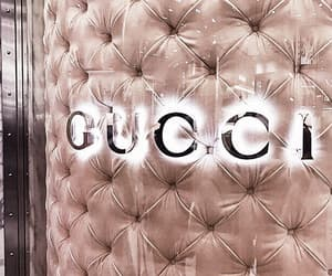 gucci, pink, and luxury image