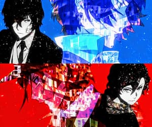 anime, anime boy, and bungo stray dogs image