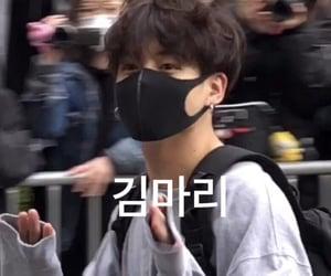 bts, jeon jungkook, and jungkook image