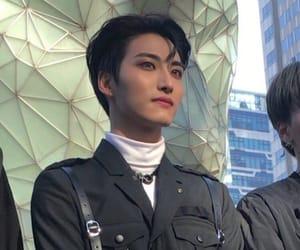 san, yunho, and hongjoong image