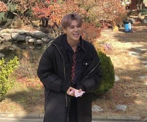 san, hongjoong, and wooyoung image