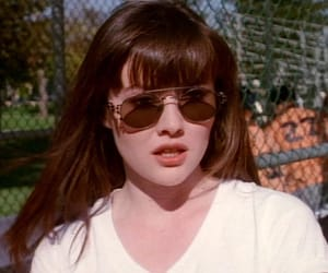 90s, beverly hills 90210, and brenda walsh image