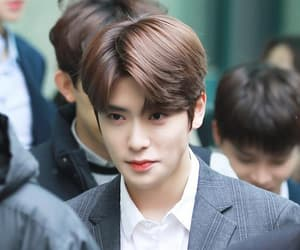 idol, jaehyun, and nct u image