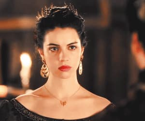 gif, mary queen of scots, and mary stuart image