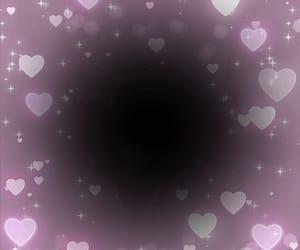 heart, hearts, and overlay image