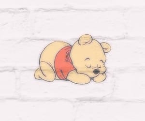 winnie the pooh, Pooh bear, and wallpaper image